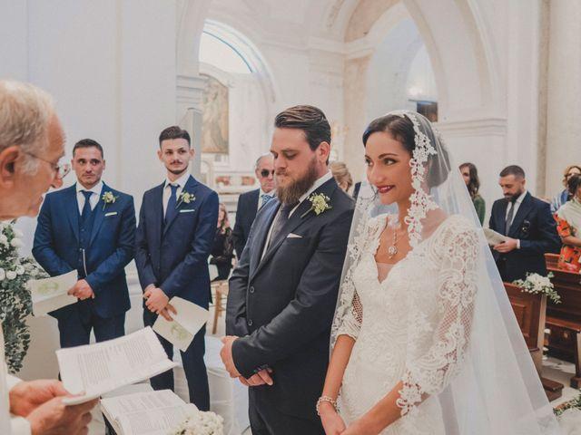 Il matrimonio di Giovanni e Roberta a Praiano, Salerno 63