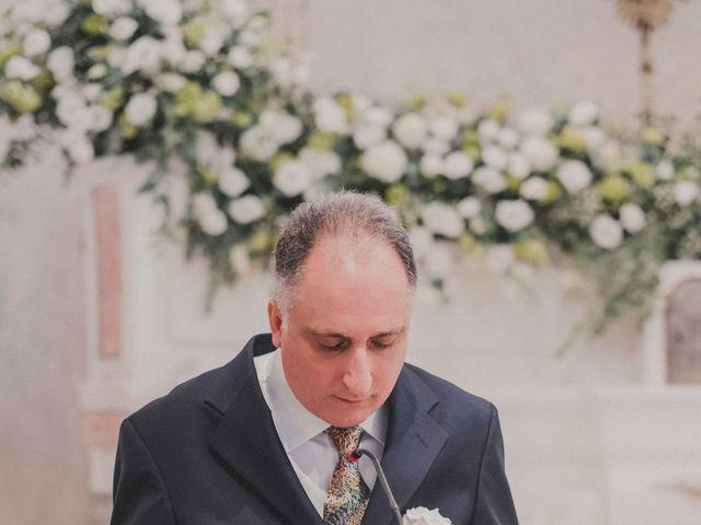 Il matrimonio di Giovanni e Roberta a Praiano, Salerno 64