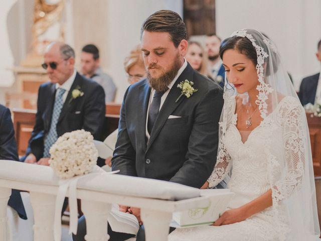 Il matrimonio di Giovanni e Roberta a Praiano, Salerno 66