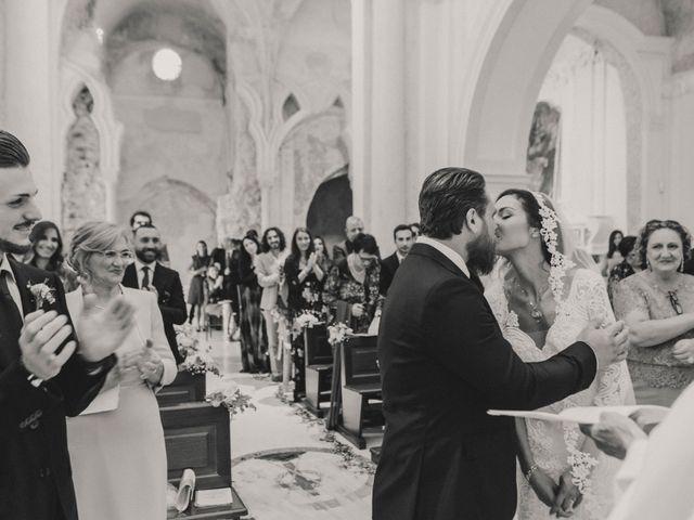 Il matrimonio di Giovanni e Roberta a Praiano, Salerno 70