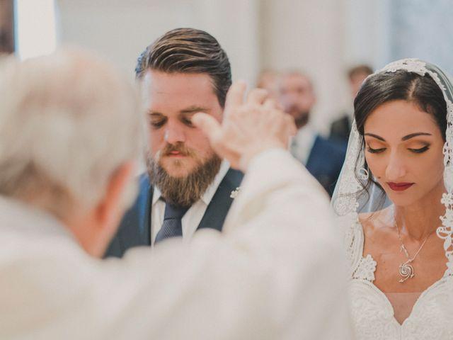 Il matrimonio di Giovanni e Roberta a Praiano, Salerno 74