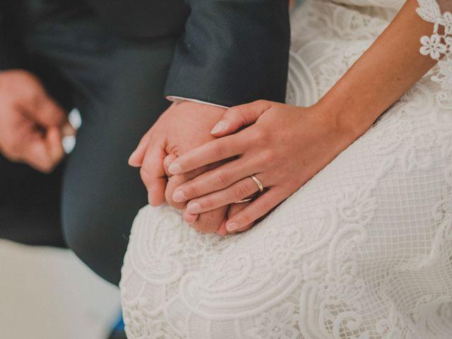 Il matrimonio di Giovanni e Roberta a Praiano, Salerno 75
