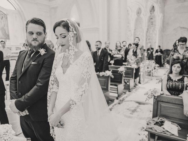 Il matrimonio di Giovanni e Roberta a Praiano, Salerno 76