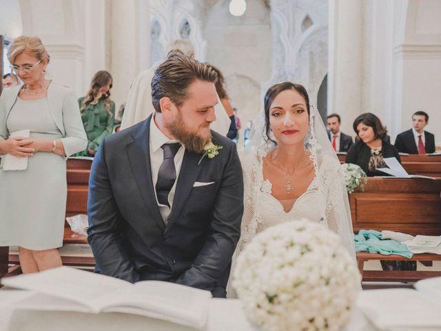 Il matrimonio di Giovanni e Roberta a Praiano, Salerno 78