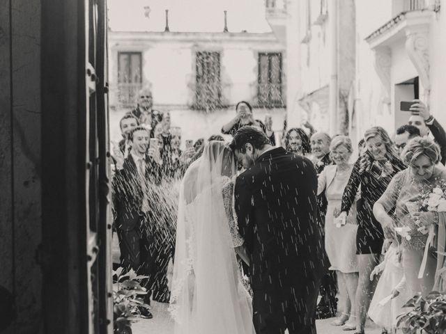 Il matrimonio di Giovanni e Roberta a Praiano, Salerno 83