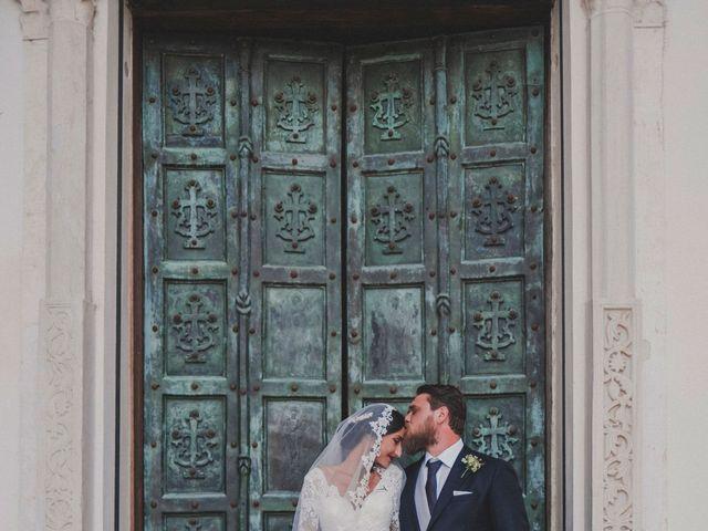 Il matrimonio di Giovanni e Roberta a Praiano, Salerno 85