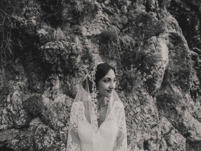 Il matrimonio di Giovanni e Roberta a Praiano, Salerno 90