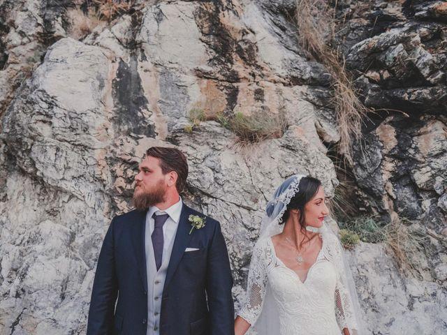 Il matrimonio di Giovanni e Roberta a Praiano, Salerno 92