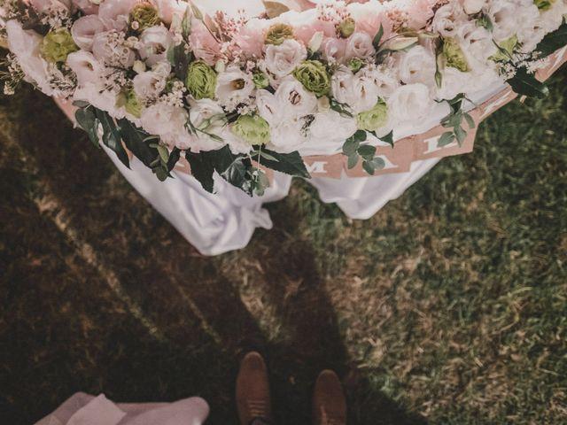 Il matrimonio di Giovanni e Roberta a Praiano, Salerno 96