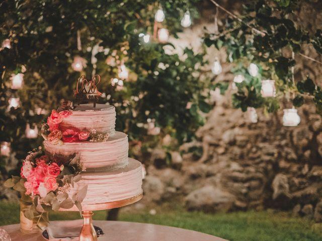 Il matrimonio di Giovanni e Roberta a Praiano, Salerno 100