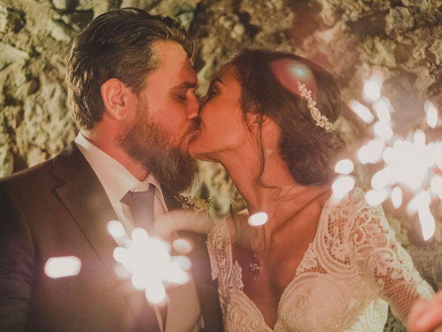 Il matrimonio di Giovanni e Roberta a Praiano, Salerno 101