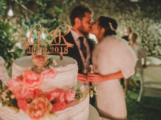 Il matrimonio di Giovanni e Roberta a Praiano, Salerno 102