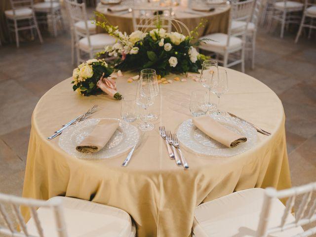 Il matrimonio di Leonardo e Valentina a Montespertoli, Firenze 57