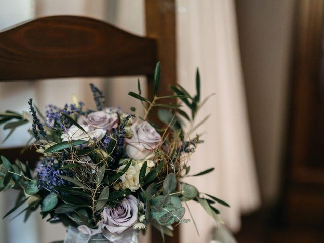 Il matrimonio di Denis e Marren a Arzachena, Sassari 17