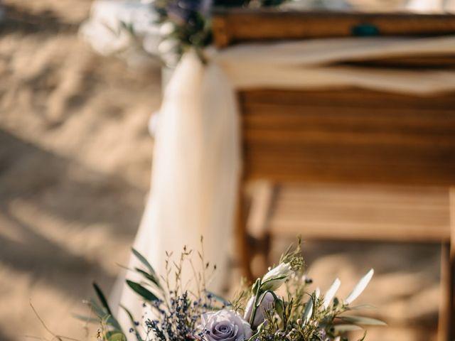 Il matrimonio di Denis e Marren a Arzachena, Sassari 26