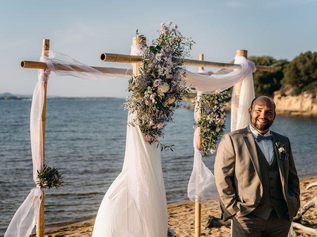 Il matrimonio di Denis e Marren a Arzachena, Sassari 29