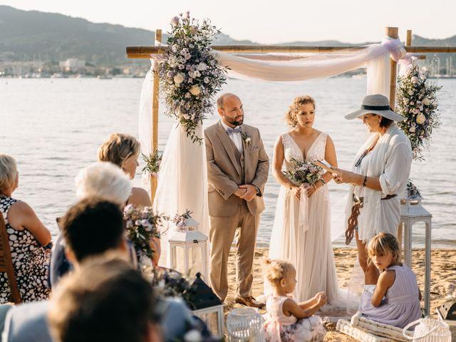 Il matrimonio di Denis e Marren a Arzachena, Sassari 39