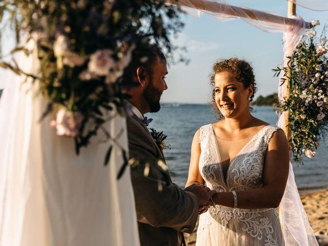 Il matrimonio di Denis e Marren a Arzachena, Sassari 42