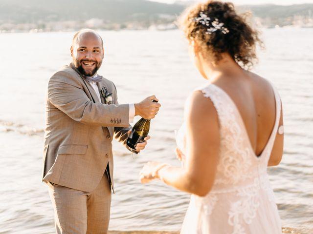 Il matrimonio di Denis e Marren a Arzachena, Sassari 46