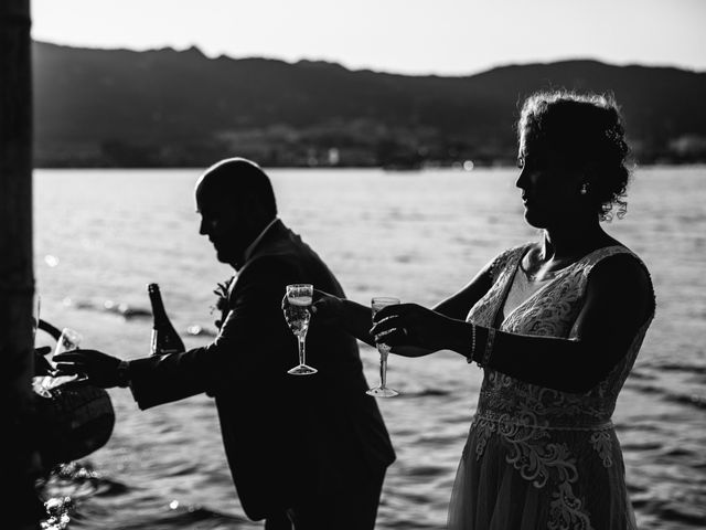 Il matrimonio di Denis e Marren a Arzachena, Sassari 48
