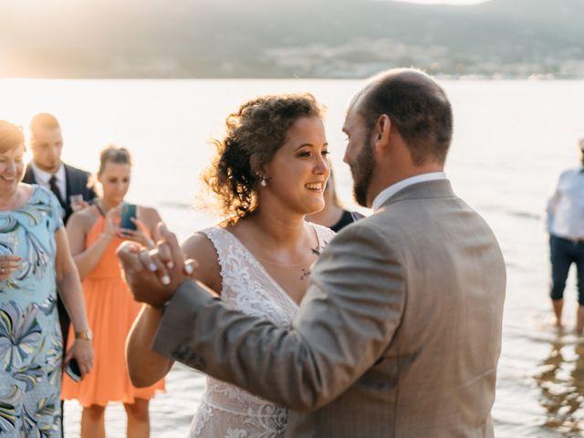 Il matrimonio di Denis e Marren a Arzachena, Sassari 50