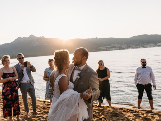 Il matrimonio di Denis e Marren a Arzachena, Sassari 52