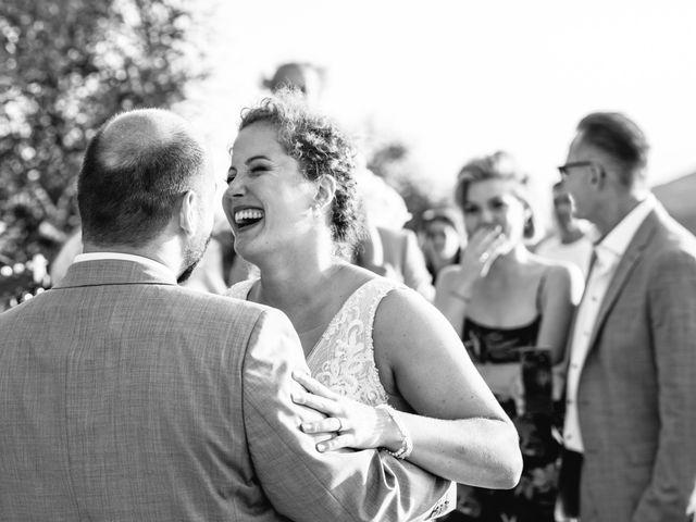 Il matrimonio di Denis e Marren a Arzachena, Sassari 53