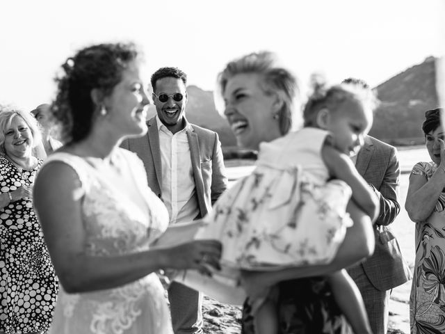 Il matrimonio di Denis e Marren a Arzachena, Sassari 55