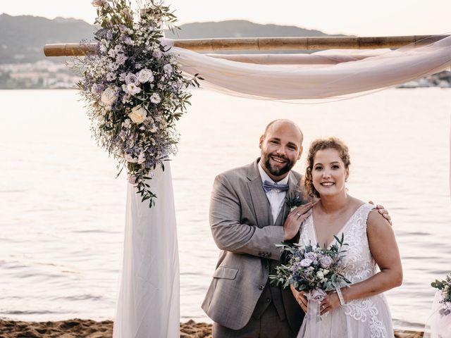 Il matrimonio di Denis e Marren a Arzachena, Sassari 57
