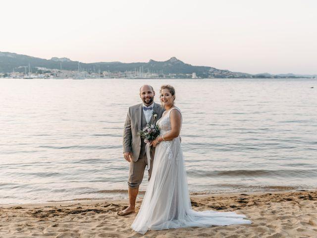 Il matrimonio di Denis e Marren a Arzachena, Sassari 60