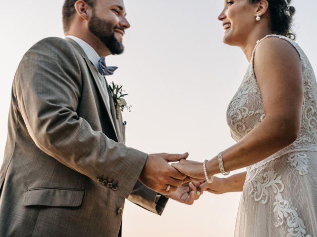Il matrimonio di Denis e Marren a Arzachena, Sassari 63
