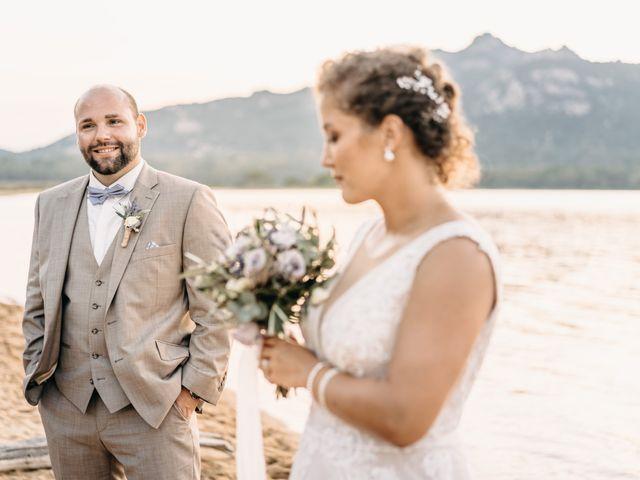 Il matrimonio di Denis e Marren a Arzachena, Sassari 65