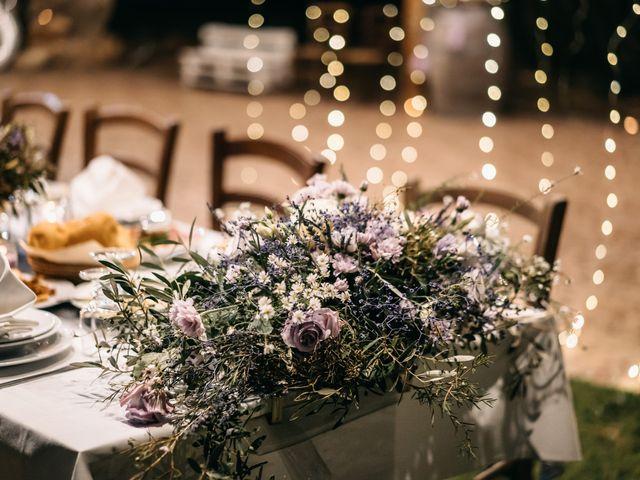 Il matrimonio di Denis e Marren a Arzachena, Sassari 81