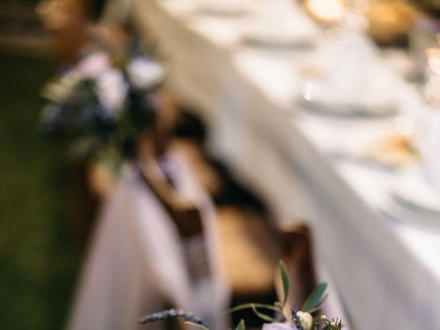 Il matrimonio di Denis e Marren a Arzachena, Sassari 86