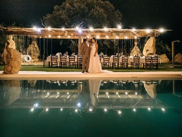 Il matrimonio di Denis e Marren a Arzachena, Sassari 88