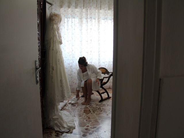 Il matrimonio di Giuseppe e Deborah a Siracusa, Siracusa 7