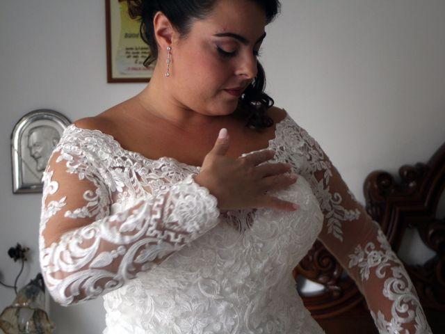 Il matrimonio di Giuseppe e Deborah a Siracusa, Siracusa 14