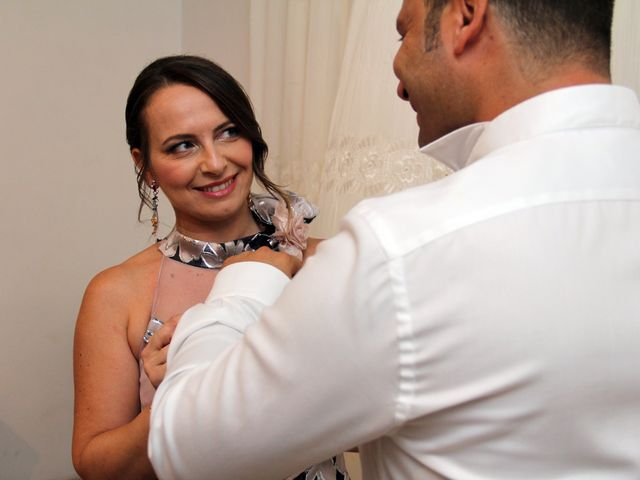 Il matrimonio di Giuseppe e Deborah a Siracusa, Siracusa 16