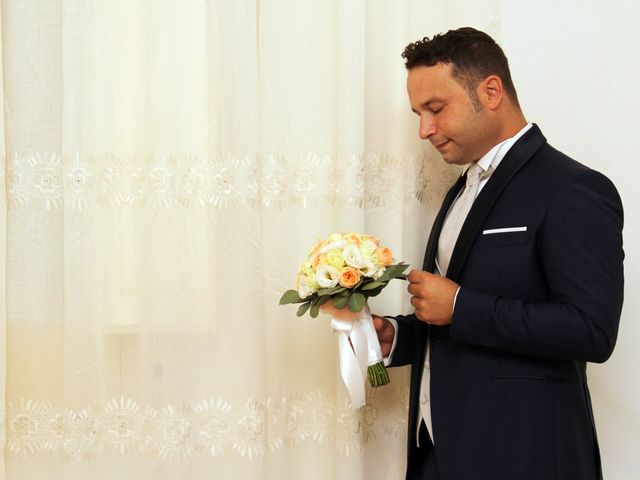 Il matrimonio di Giuseppe e Deborah a Siracusa, Siracusa 20