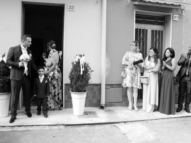 Il matrimonio di Giuseppe e Deborah a Siracusa, Siracusa 23