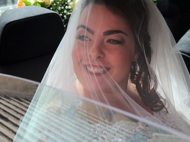 Il matrimonio di Giuseppe e Deborah a Siracusa, Siracusa 24