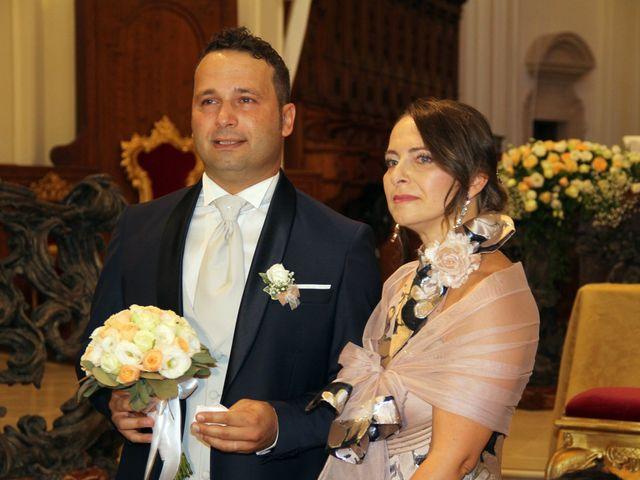 Il matrimonio di Giuseppe e Deborah a Siracusa, Siracusa 25