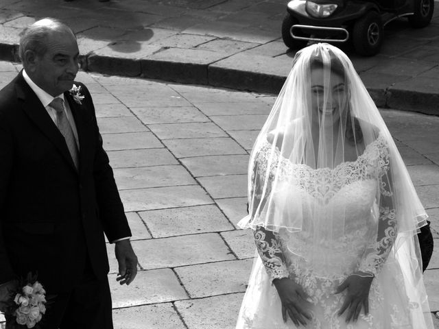Il matrimonio di Giuseppe e Deborah a Siracusa, Siracusa 26