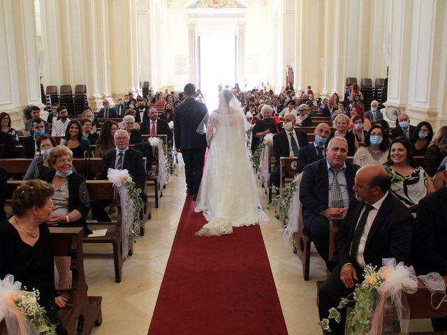 Il matrimonio di Giuseppe e Deborah a Siracusa, Siracusa 28