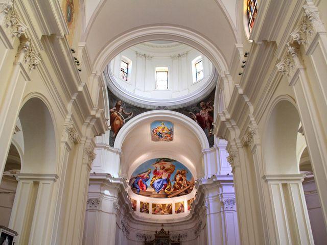 Il matrimonio di Giuseppe e Deborah a Siracusa, Siracusa 29