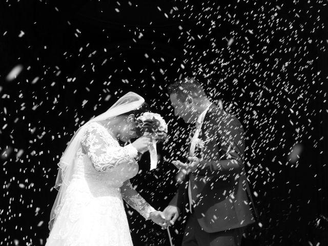 Il matrimonio di Giuseppe e Deborah a Siracusa, Siracusa 30