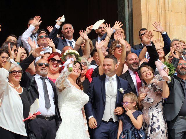 Il matrimonio di Giuseppe e Deborah a Siracusa, Siracusa 33
