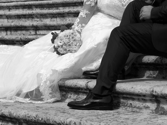 Il matrimonio di Giuseppe e Deborah a Siracusa, Siracusa 35