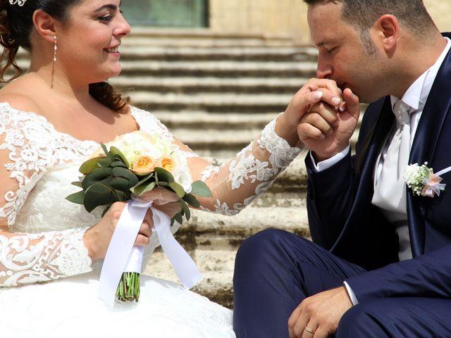 Il matrimonio di Giuseppe e Deborah a Siracusa, Siracusa 36