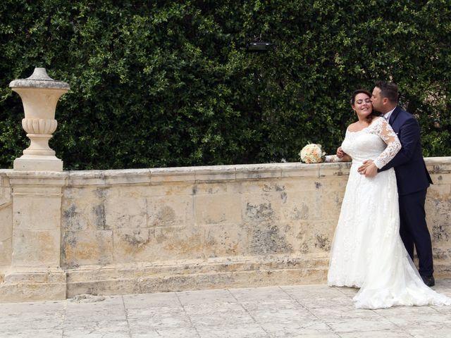 Il matrimonio di Giuseppe e Deborah a Siracusa, Siracusa 38